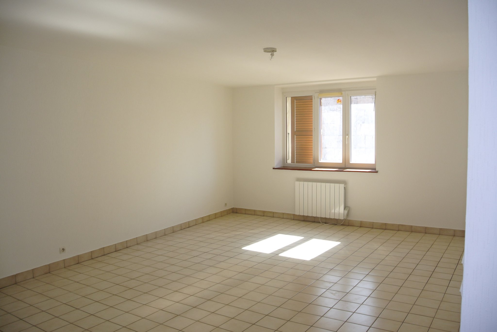 Appartement de 84m2 type 3 à Lancrans